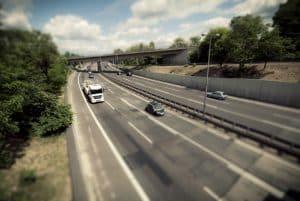 Die GGVS war die Gefahrgutverordnung für den Transport auf der Straße.