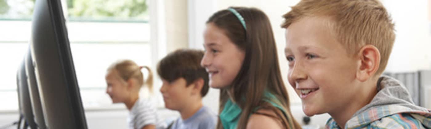 Wie kann man bei Google eine Kindesicherung einstellen?