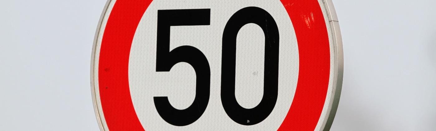 Header 50er Zone