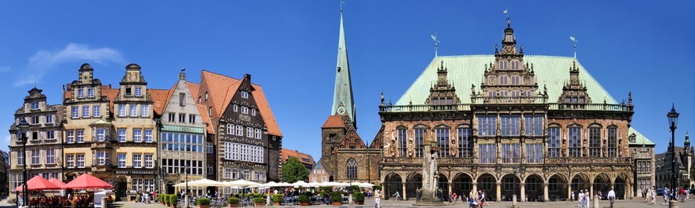 Die Bußgeldstelle Bremen ist für die Ahndung von Verkehrsordnungswidrigkeiten zuständig.