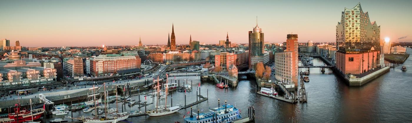 Die Bußgeldstelle in Hamburg ist für die Ahndung von Verkehrsordnungswidrigkeiten zuständig.