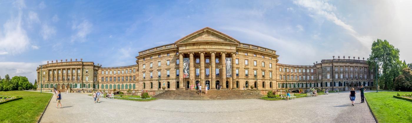 Die Bußgeldstelle Kassel ist die zentrale Bußgeldstelle in Hessen.