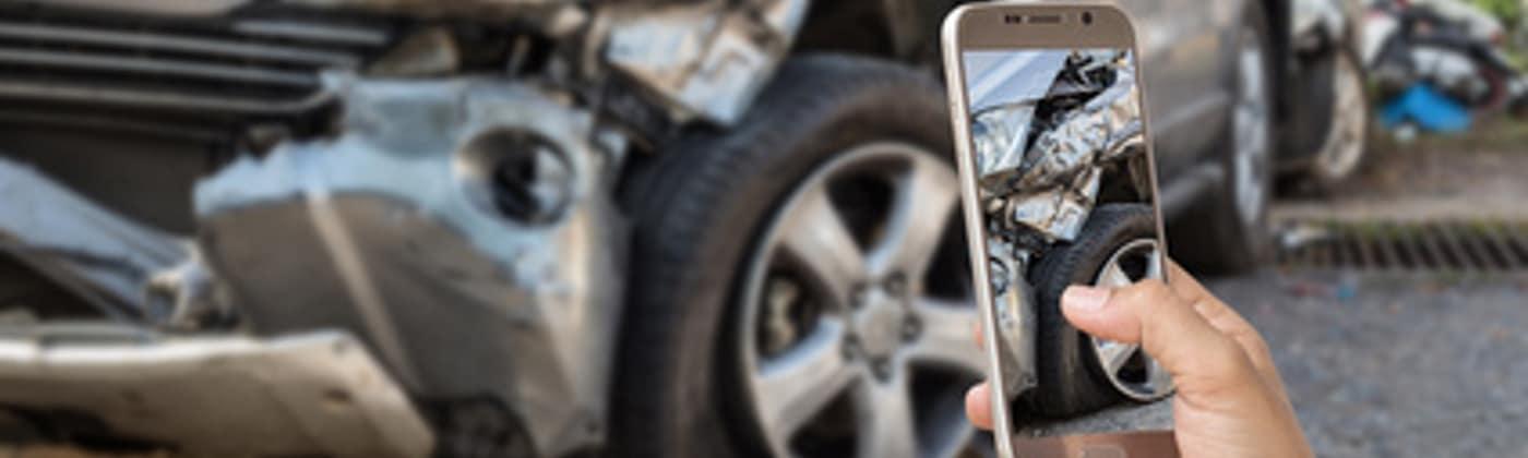 Was ist einem Carsharing Unfall zu beachten?