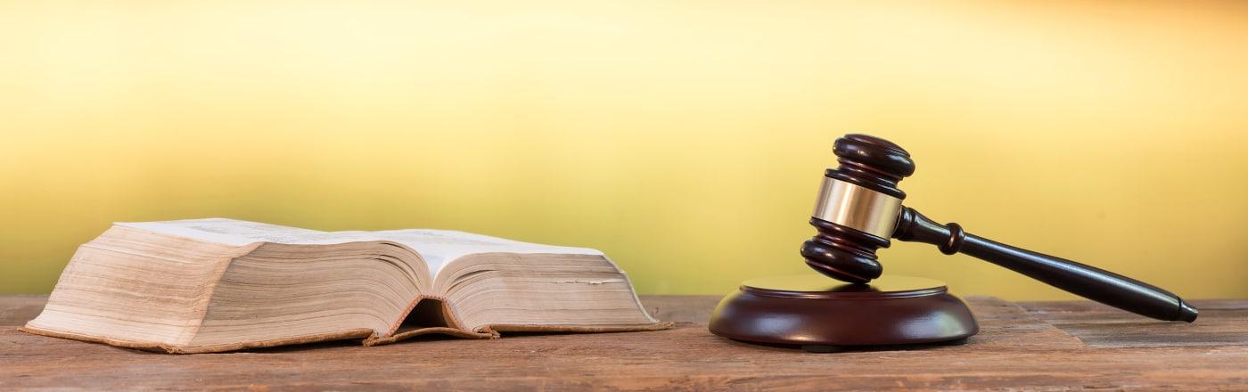 Header Einspruch gegen einen Bußgeldbescheid