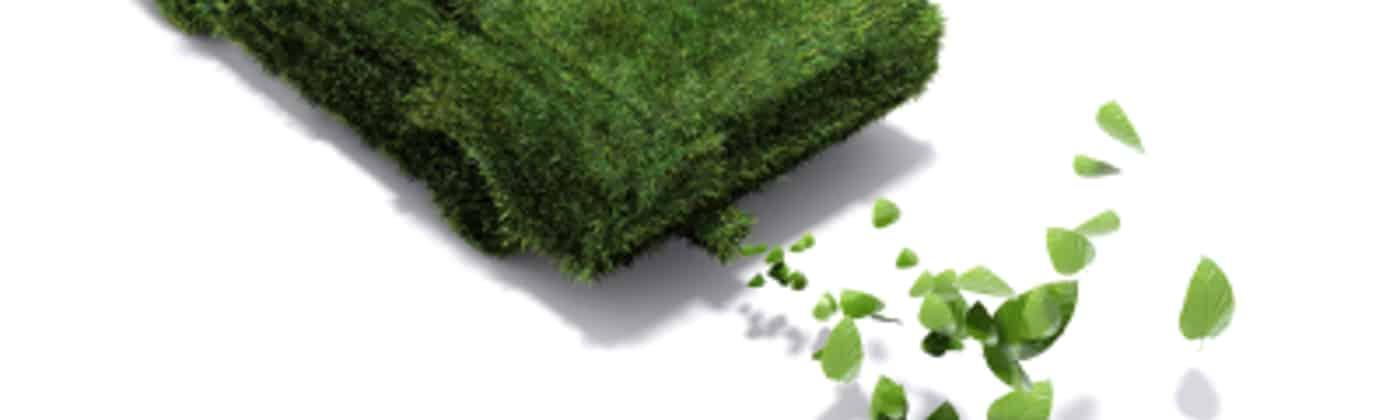 Die Energieeffizienzklasse hängt vom jeweiligem Produkt ab.