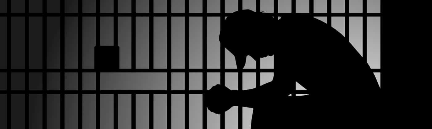 Header Freiheitsstrafe