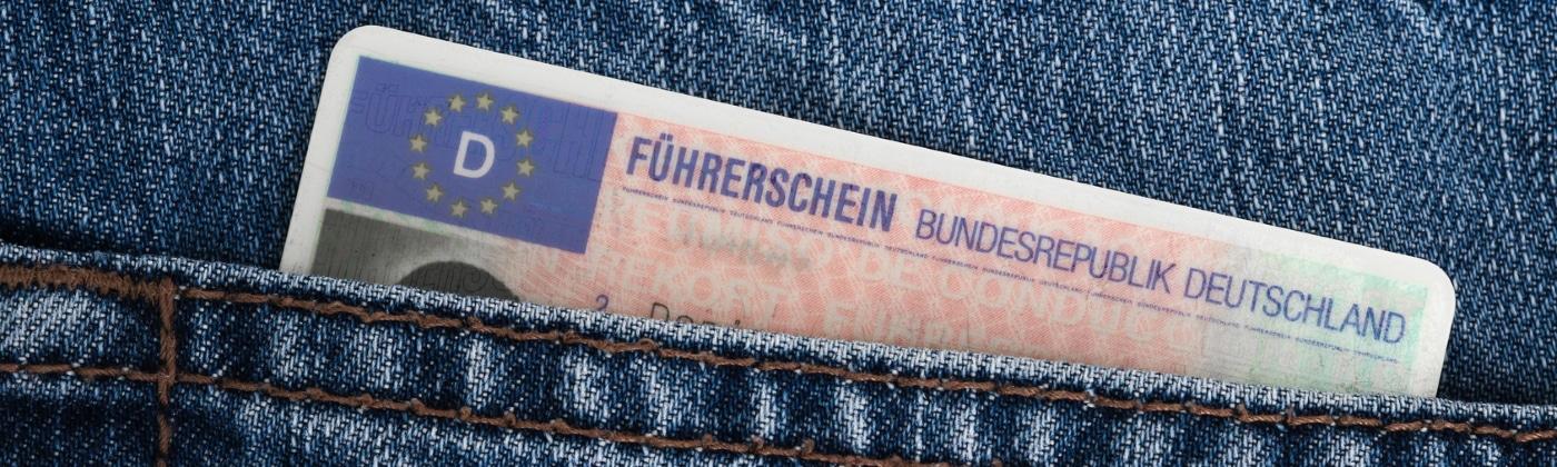 Header Führerschein