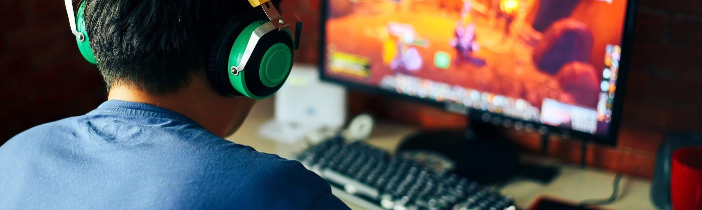 Jugendschutz: Welches Videospiel ist schlecht für Ihr Kind?
