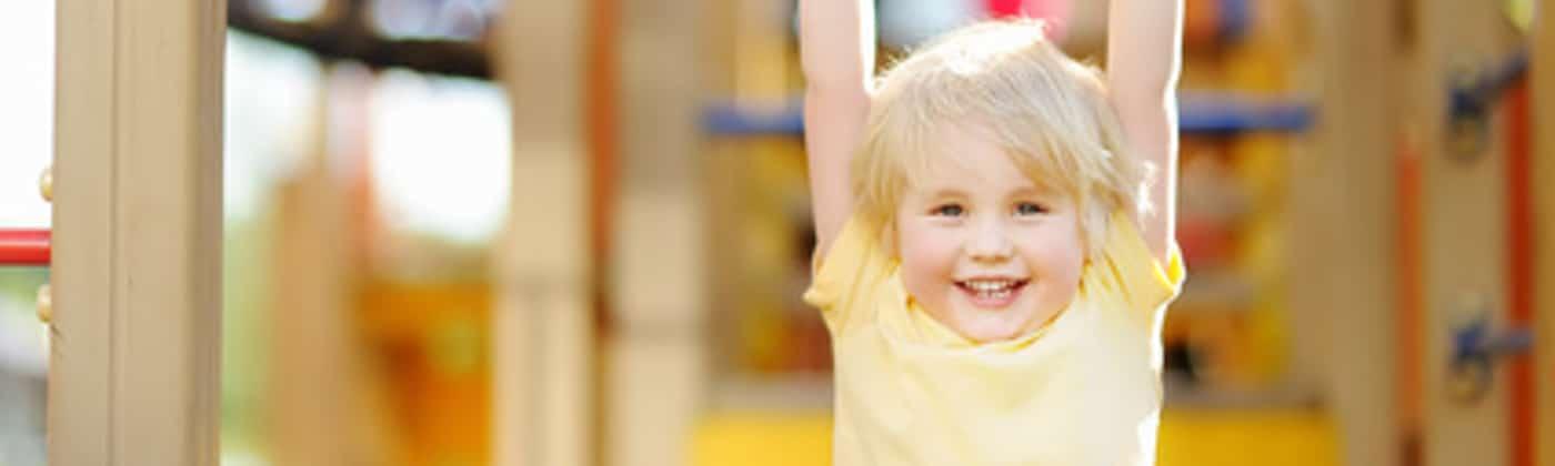 Kindersischerung per App: Wie geht das?