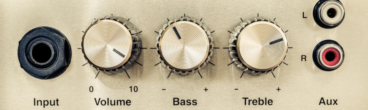 Headerbild Lärmbelästigung durch Musik