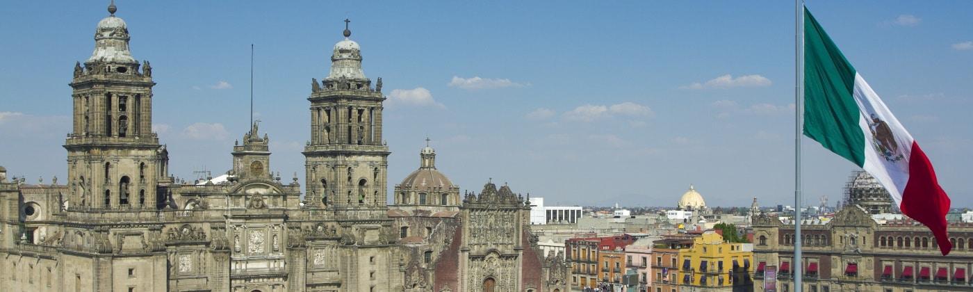 Header mexikanischen Führerschein umschreiben