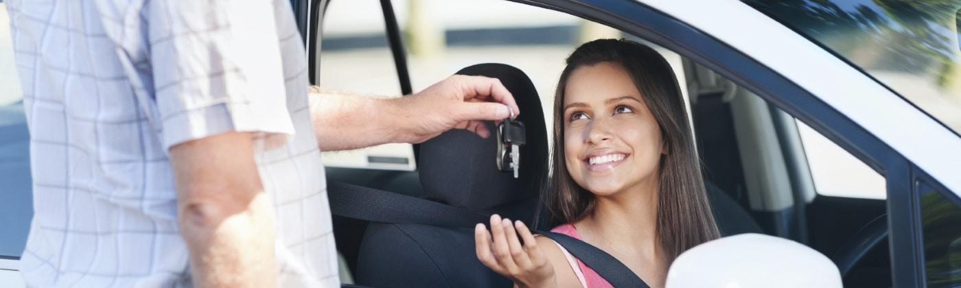 Worum geht es bei der Probezeit beim Führerschein?