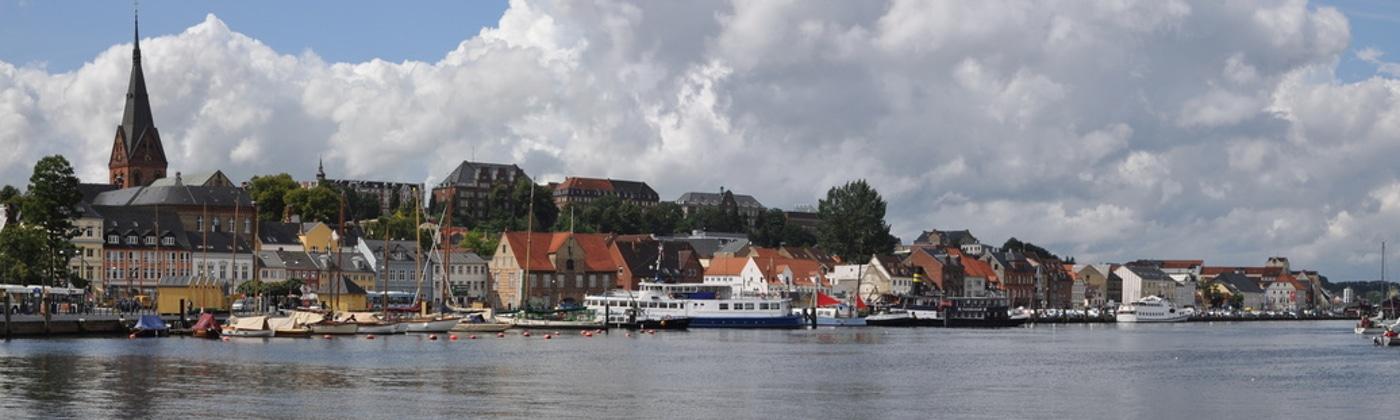 Punkte In Flensburg So Funktioniert Das Punktesystem 2019