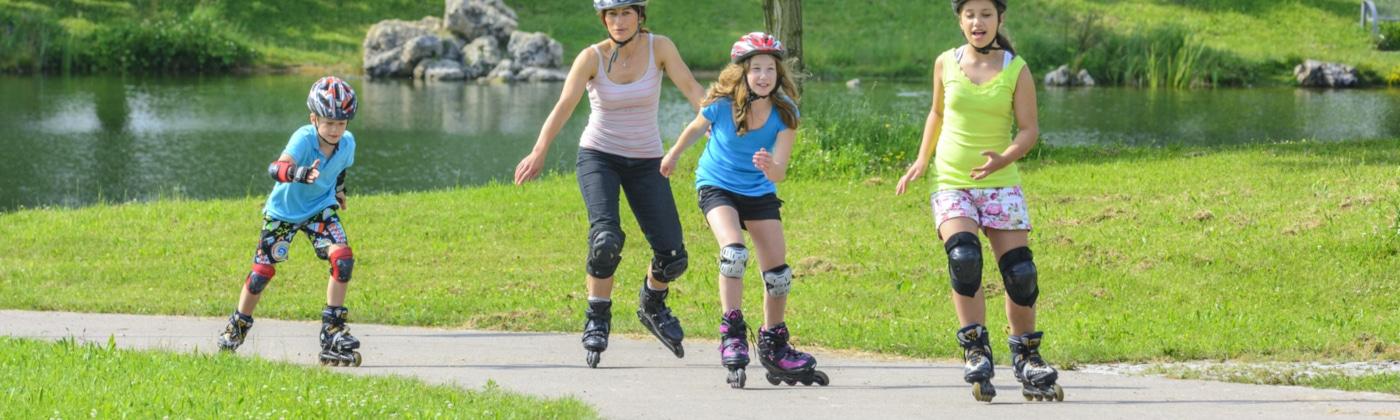 § 31 StVO enthält Vorschriften zu Sport und Spiel im Straßenverkehr.