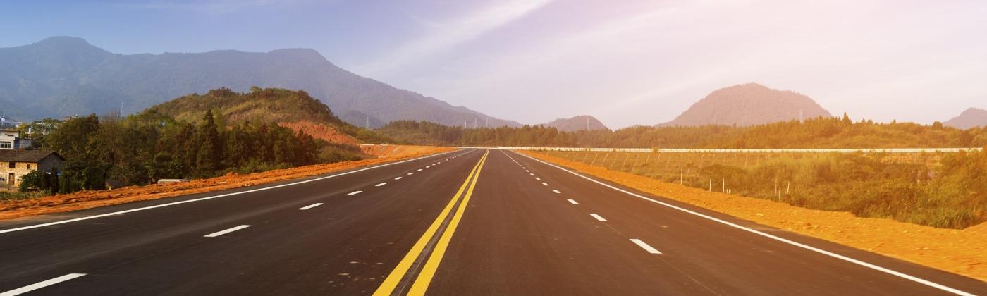 Landschaft ist keine Verkehrsbeeinträchtigung im Sinne des § 33 StVO.
