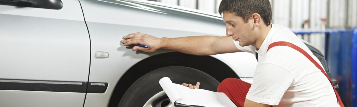 Der TÜV ist Autofahrern vor allem durch die Hauptuntersuchung ein Begriff