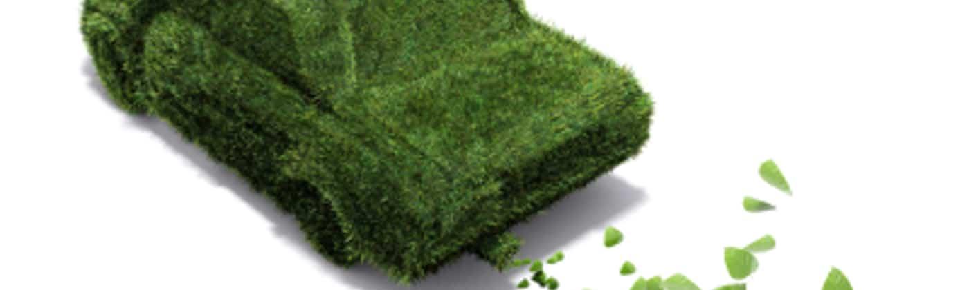 Umweltschutz trägt zu mehr Sauberkeit bei.