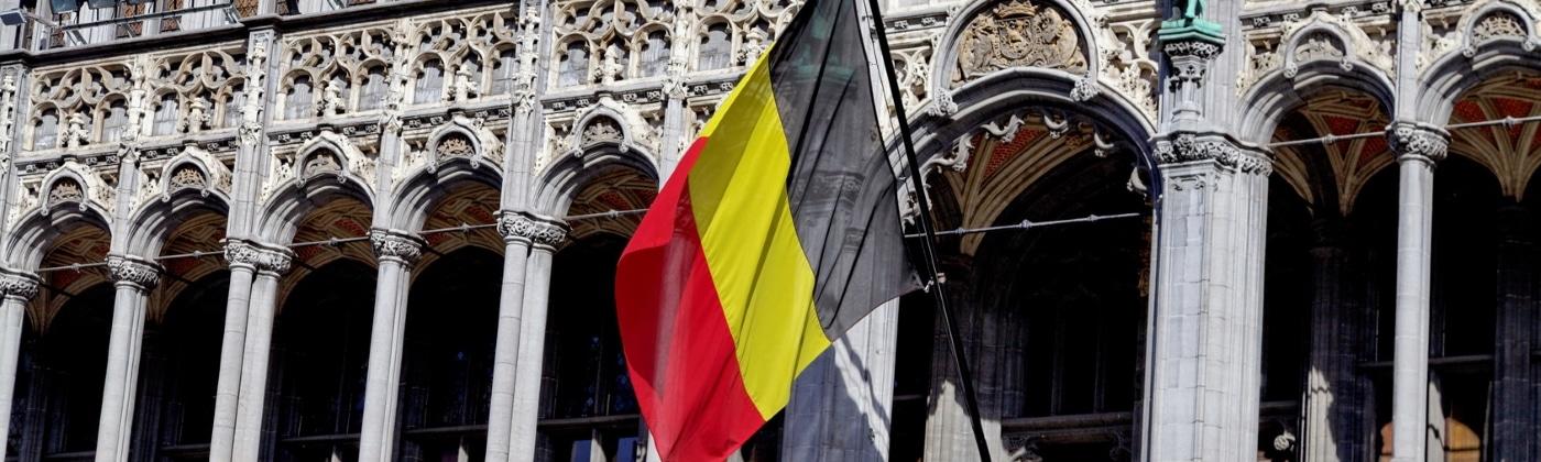 Worauf ist bei den Verkehrsregeln in Belgien zu achten?