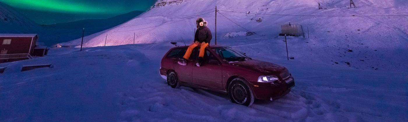 Auch in Finnland gelten andere Verkehrsregeln.