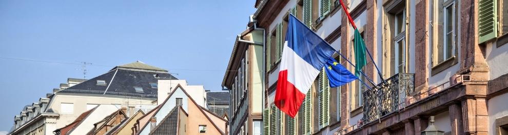 Welche Verlehrsregeln gelten in Frankreich?