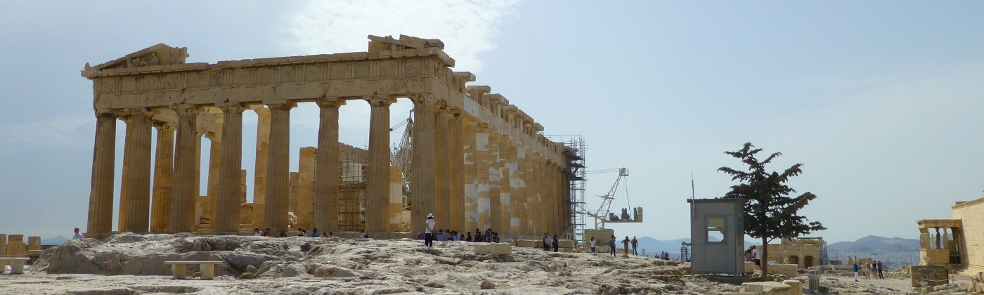 Welche Besonderheiten gibt es bei den Verkehrsregeln in Griechenland?
