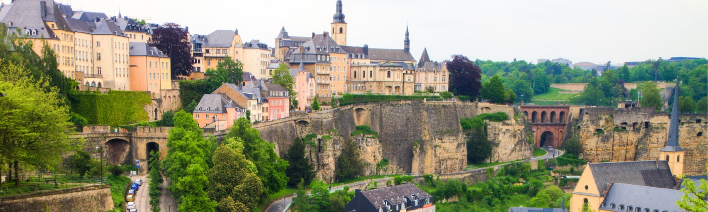 Worauf ist bei den Verkehrsregeln in Luxemburg zu achten?