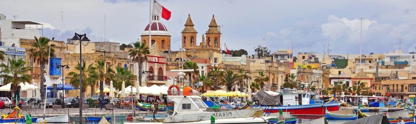 Worauf ist bei den Verkehrsregeln in Malta zu achten?