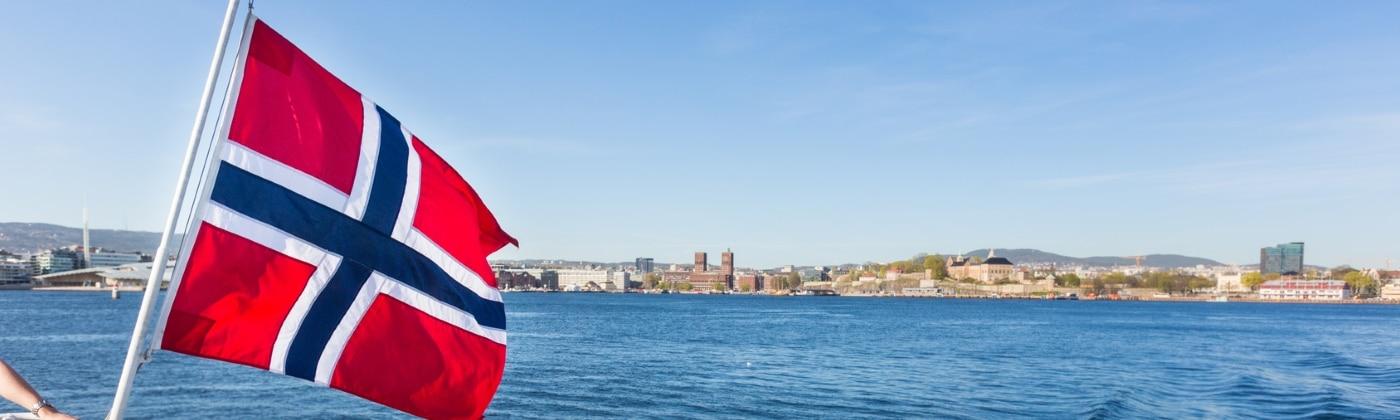 Welche Verkehrsregeln gelten in Norwegen?