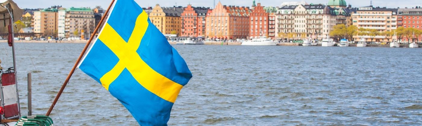 Verkehrsregeln in Schweden: Was ist zu beachten?