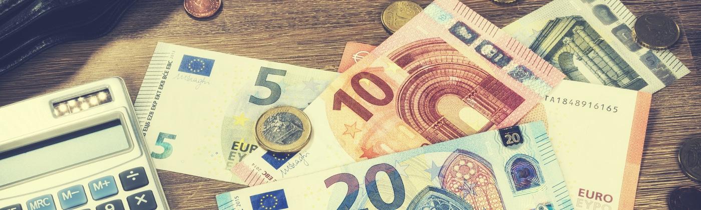 Ein Verwarnungsgeld beträgt i.d.R 55 Euro.