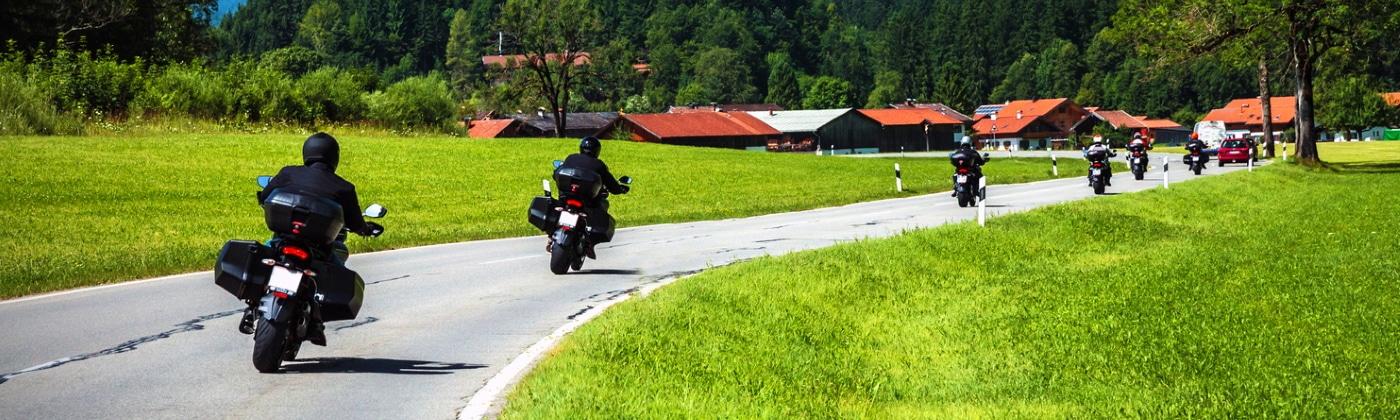 Header Wunschkennzeichen Motorrad