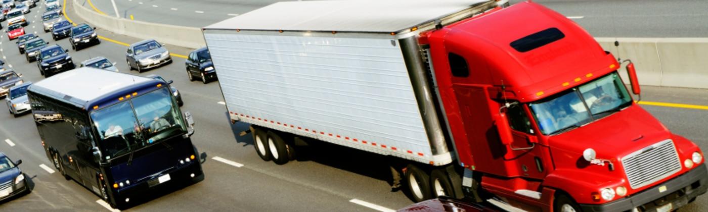 § 35 GGVSEB bestimmt, auf welchen Straßen Gefahrgut transportiert werden darf