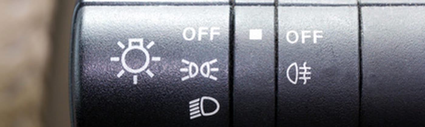 Der Fahrtrichtungsanzeiger zählt zu den wichtigsten Leuchten an Fahrzeugen.