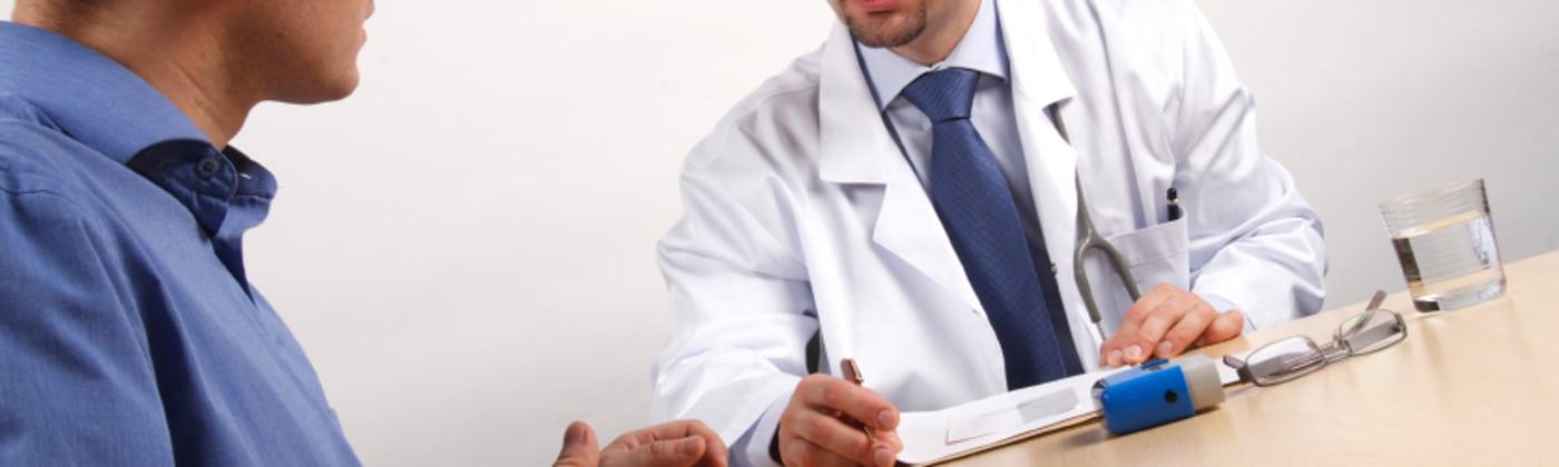 olgen eines Unfalls: Ein Brustbeinbruch kann Schmerzensgeld begründen.