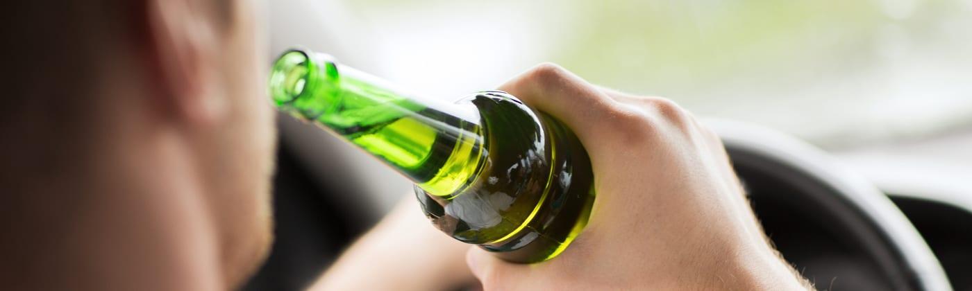 Wonach richtet sich die Geldstrafe bei Alkohol am Steuer?