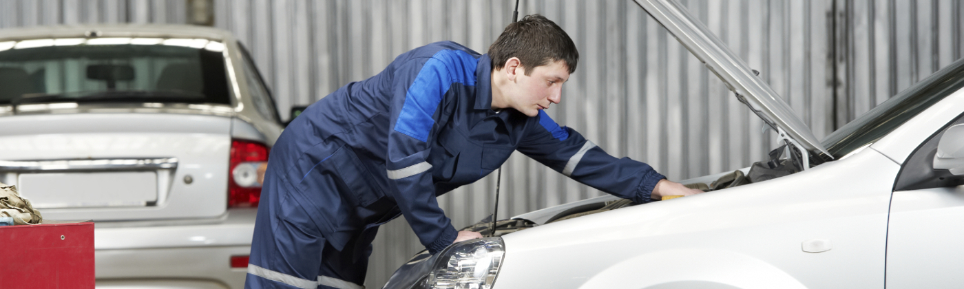 Der Gutachter, der Ihr Auto auf Schäden überprüft, sollte unabhängig sein.