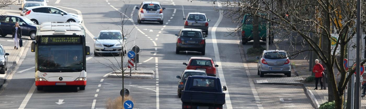 Das LEIVTEC XV2 hat Sie bei einer Geschwindigkeitsüberschreitung erfasst? Ein Rechtsanwalt aus dem Verkehrsrecht kann helfen.