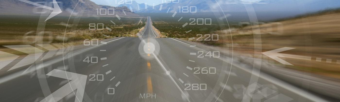 Das Traffipax Micro Speed 09 wird nur noch selten zur Messung von Geschwindigkeiten verwendet.
