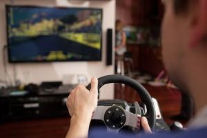 Auch ein Thema beim Jugendschutz: Computerspiele werden wie Filme für Altersgruppen freigegeben.