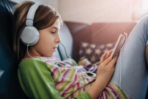 Der Kinderschutz auf YouTube setzt einiges an Initiative auf der Elternseite voraus.