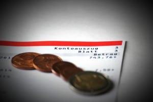Die Kosten für eine MPU sind gesetzlich festgelegt