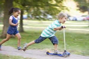 Lärmbelästigung durch den Kindergarten: Können Anwohner dagegen vorgehen?