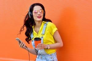 Lärmbelästigung durch Musik führt oft zu Streit zwischen den Nachbarn.