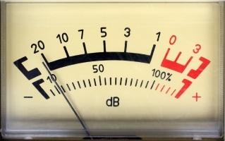 Das Läuten von Kirchenglocken darf den Maximalwert von 30 dB nicht überschreiten.