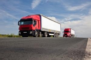 Es gibt kein einheitliches Lkw-Fahrverbot in der EU.