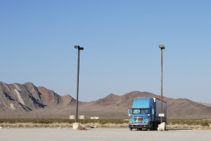 Welche Gesetzestexte definieren die für Lkw-Fahrer geltende Pausenregelung?