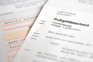 Treten beim Mesta 208 Messfehler auf, kann dies einen Einspruch gegen den Bußgeldbescheid rechtfertigen.