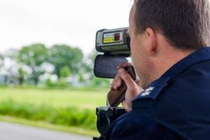 Mobile Blitzer-Typen funktionieren häufig mit Lidar- oder Radartechnik.