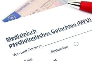 MPU im Ausland machen: Ist in Deutschland das Ergebnis gültig?