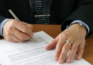 Nutzungsausfallentschädigung: Ein Musterbrief beinhaltet alle wichtigen Punkte zur Beantragung.
